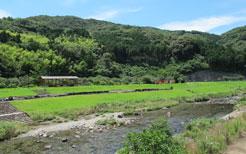 そとめ神浦川河川公園