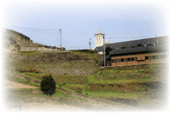 出津教会堂と関連施設