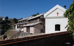 旧出津救助院