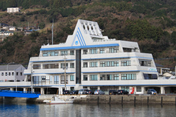 ホテル外海イン